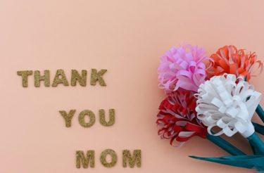 本当に喜ばれる母の日プレゼント!厳選した3つを紹介【2020年最新版】