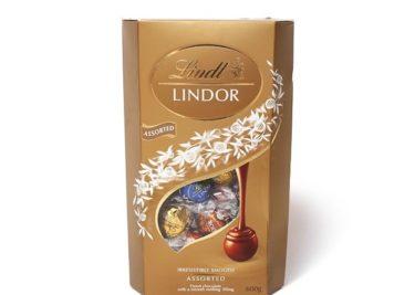 スイス発人気チョコレートブランド「リンドール」が訳アリ大特価