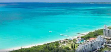 東洋一美しいビーチが目の前!憧れの絶景ホテル 宮古島東東急ホテル&リゾーツ