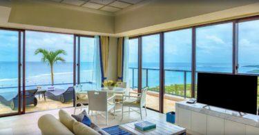 一度は泊まってみたい  宮古島の人気高級ホテルホテルランキング10選