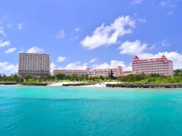 宮古島オーシャンビューのおすすめリゾートホテル ブリーズベイマリーナ