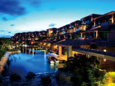 沖縄県宮古島で一番人気ホテル シギラベイサイドスイートアラマンダ