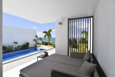 宮古島 プライベートな空間が人気!ヴィラタイプのホテルランキング