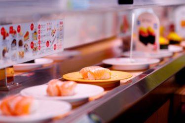 GoTo Eat(イート) スシローやくら寿司など回転寿司チェーンの対応状況まとめ