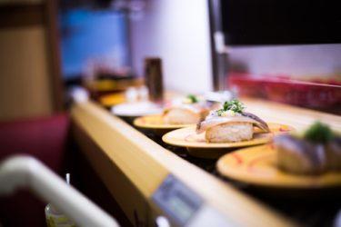 Go Toイート 回転寿司チェーン かっぱ寿司がオンライン予約ポイント付与に対応