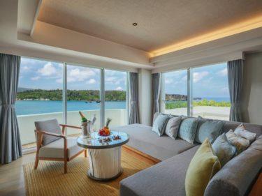 沖縄本島 絶景オーシャンビューのホテルランキング
