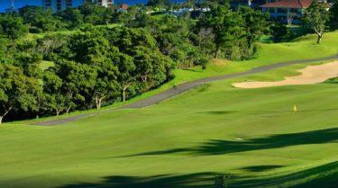 沖縄ホテル 南国のゴルフ場が近い人気ホテルランキング