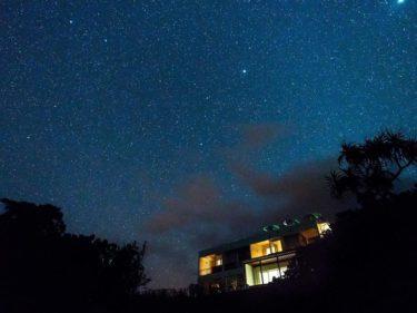 沖縄ホテル 満天の星空が見える人気ホテルランキング